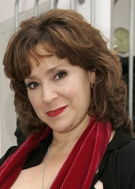 Harriet Thorpe