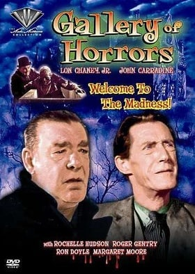 Gallery of Horrors
