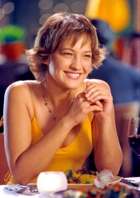 Colleen Haskell gettyimages