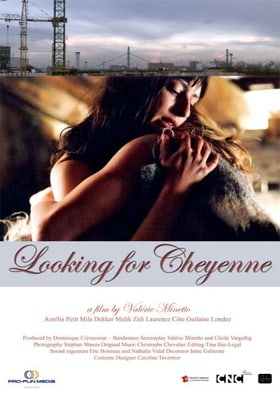 Looking for Cheyenne
