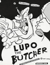 Lupo the Butcher