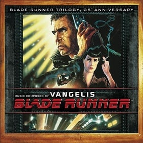 Blade Runner Trilogy (25th Anniversary Edition): Original Motion Picture Soundtrack