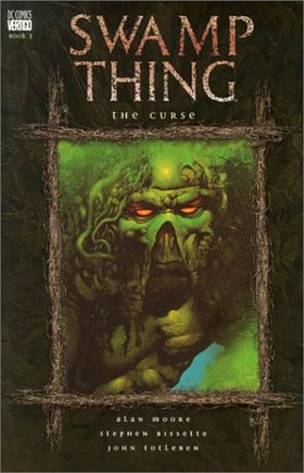 Swamp Thing VOL 03: The Curse (Swamp Thing (Graphic Novels))