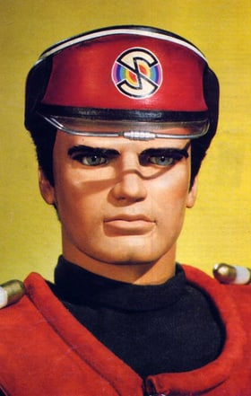 Captain Scarlet and the Mysterons