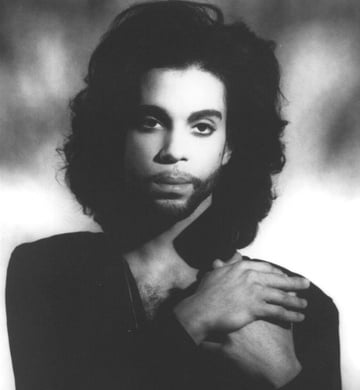 The beautiful ones (Prince)