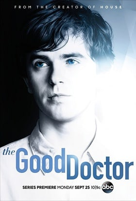 The Good Doctor                                  (2017- )