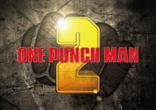 One Punch Man 2(TV)