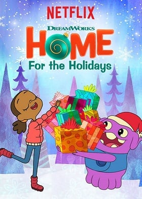 Home: For the Holidays (2017)