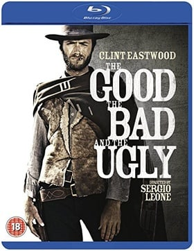 The Good, The Bad and The Ugly [Remastered]