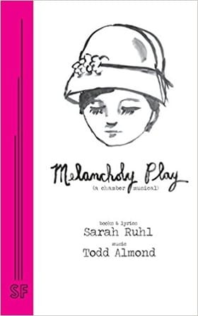 Melancholy Play: a chamber musical