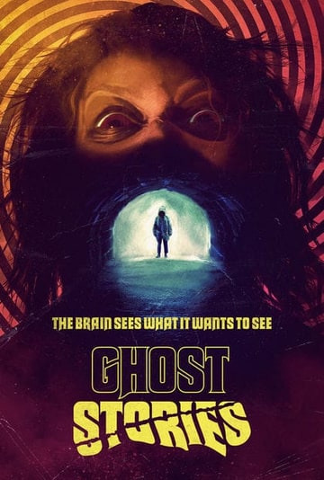 Ghost Stories                                  (2017)