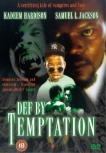 Def by Temptation                                  (1990)