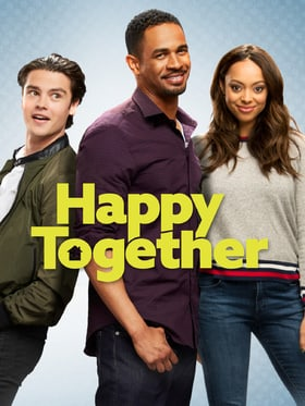 Happy Together                                  (2018- )