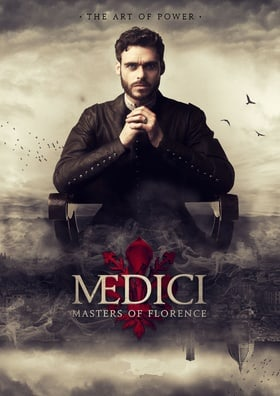 Medici: Masters of Florence                                  (2016- )