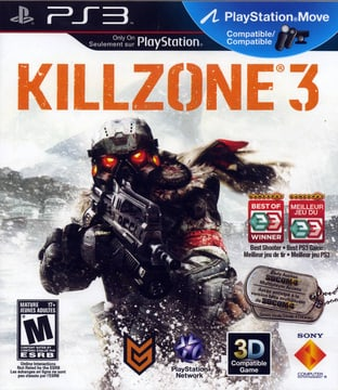 The PS3 had the best exclusive games  list