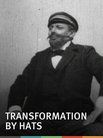 Transformation by Hats (1895)