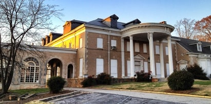 Briarcliff Mansion
