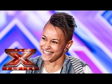 Kayleigh Manners - Stay With Me - X Factor UK 2014