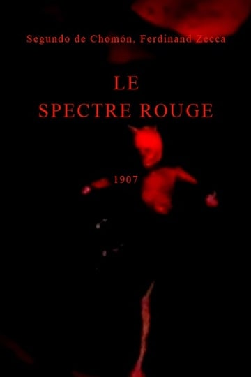 The Red Spectre (1907)