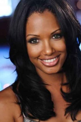 K.D. Aubert surfer dude