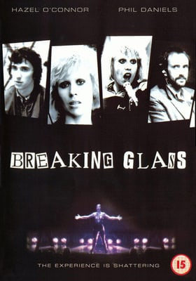 Breaking Glass                                  (1980)