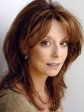 Suzanne Ford
