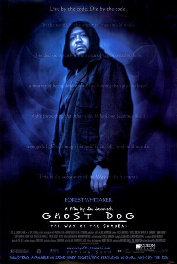 Ghost Dog: The Way of the Samurai                                  (1999)