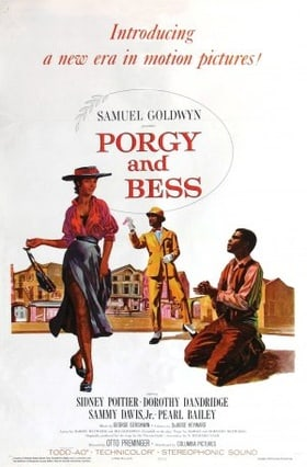 Porgy and Bess (1959)