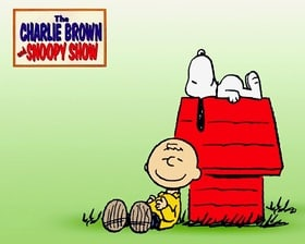 The Charlie Brown and Snoopy Show                                  (1983-1985)