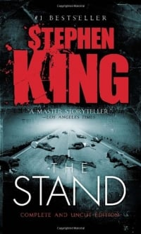The Stand (Modern Classics)