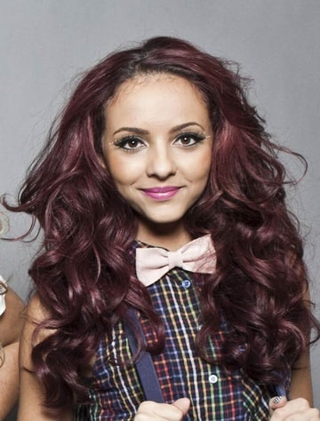 Jade Thirlwall And Little Mix
