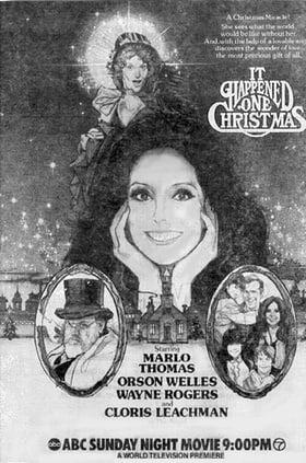 It Happened One Christmas (1977)