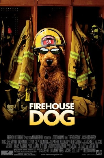 Firehouse Dog                                  (2007)