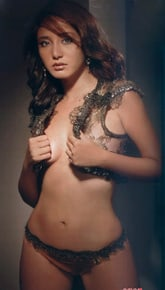 Something is. Katrina halili naked in movie that necessary