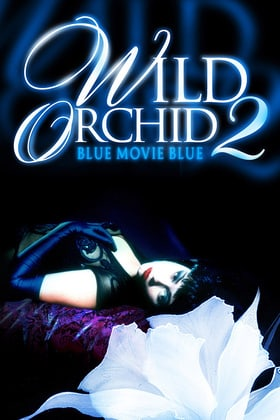 Wild Orchid II: Two Shades of Blue