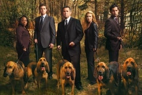 Without A Trace - Complete Season 3