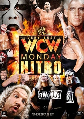 The Best of WCW Monday Nitro Vol. 1