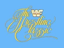WWF: The Wrestling Classic