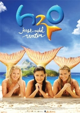 H2O: Just Add Water                                  (2006-2010)