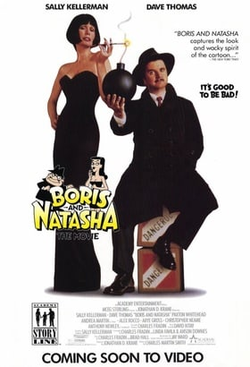 Boris and Natasha (1992)