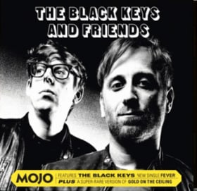 The Black Keys And Friends