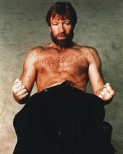 Chuck Norris pictures and photos