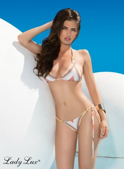 5c844a846f Lady Lux Luxury Swimwear 2015 Collection