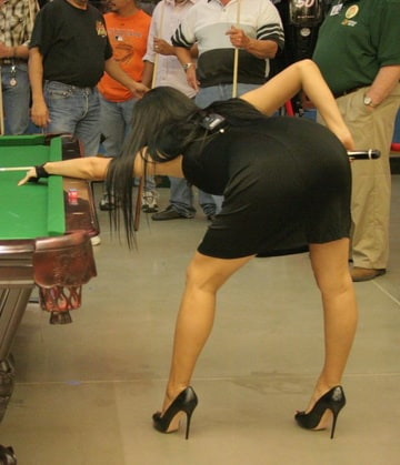 Jeanette Lee (Pool Player)
