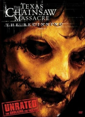 The Texas Chainsaw Massacre: The Beginning (Unrated Edition)