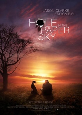 Hole in the Paper Sky (2008)