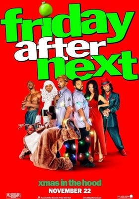 Friday After Next                                  (2002)