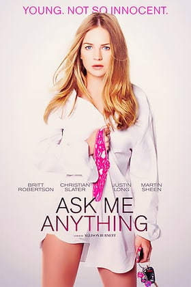 Ask Me Anything                                  (2014)