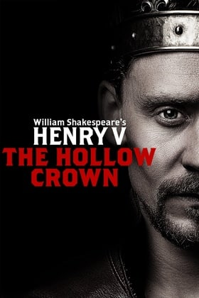 """The Hollow Crown"" Henry V"